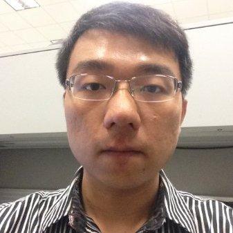 Jianyang Liu