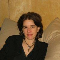 Andrea Zuckman