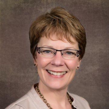 Linda Beck Halliburton