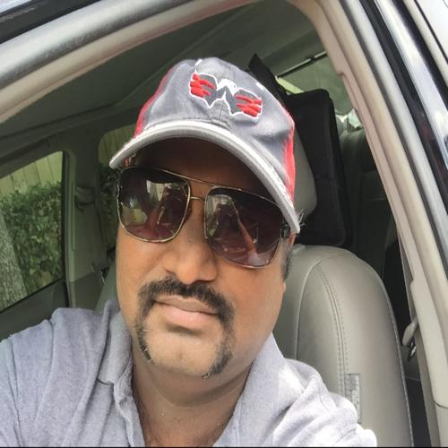 Ranjith Kumar Thota