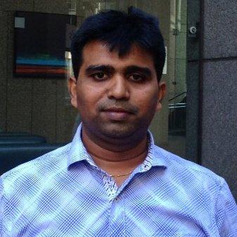 Madhusudhan Bapanapalli