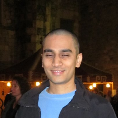 Jatin Sonavane