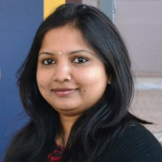 Priya KM