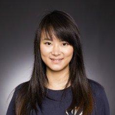 Eva Yuexin Liu