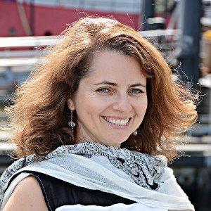 Natalya Kaganovich