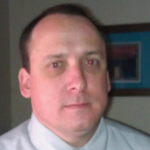 Brian P. Mohs