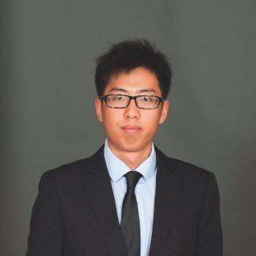 Xinqiang(Adrian) Gan