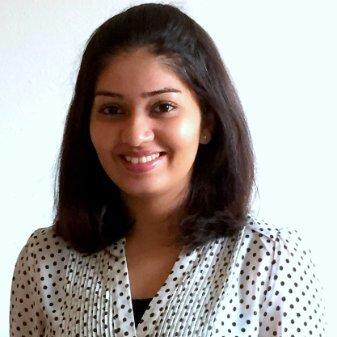 Anuya Balutkar