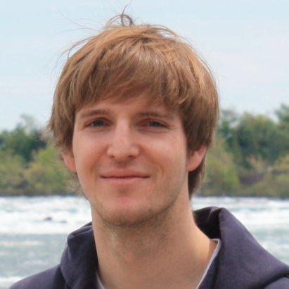 Andrew Hilmer