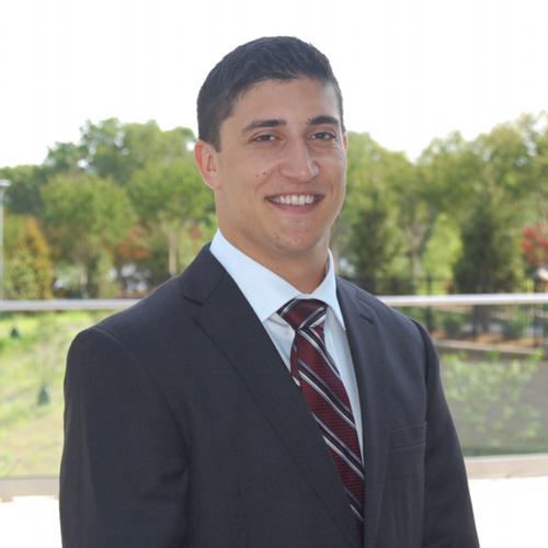 Anthony Cavallaro