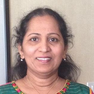 Rajani Gudipudi
