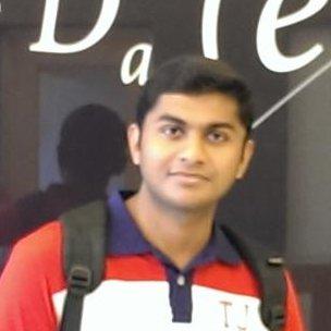 Vishnu Jayapal