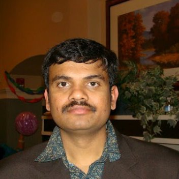 Suresh Paritala