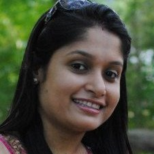 Anjali Rao Anand