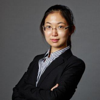 Cindy Zhao, Quantitative Analyst