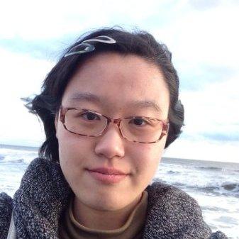 Yijing(Ava) Long