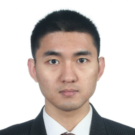 Jianpeng Chen