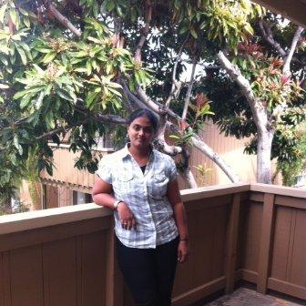 Chandrika Athipatla Dasaradharaman