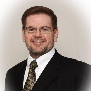 Ralph Robison Kingery, MBA