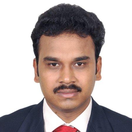 Sathish Raji