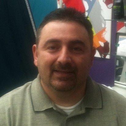 Marcelo Daniel Muñoz, MBA