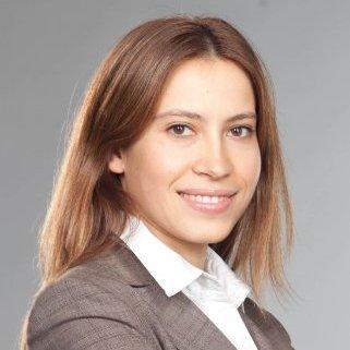Anna Kalinina