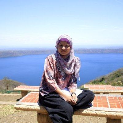 Nahid Sultana