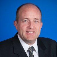 David Thorpe, BS ME, MBA, PMP