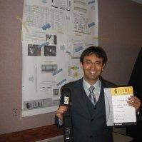 Arash Dadvand, MBA, MS, PMP,CSSBB