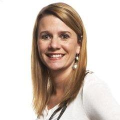 Kelly Hanson