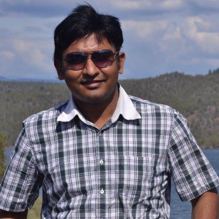 Saugata Kumar