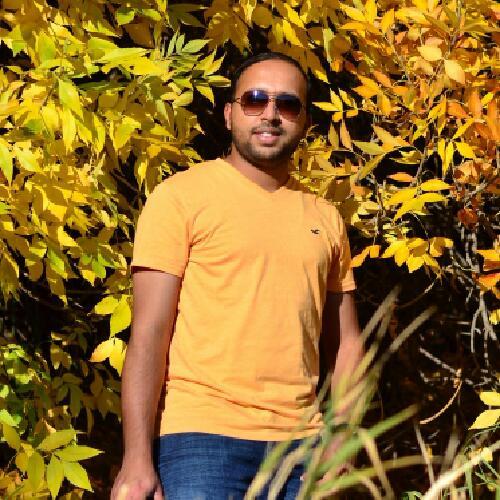 Vivek Vijayan Menon
