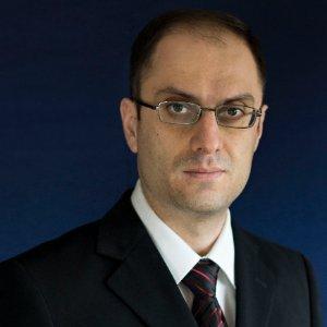 Rafael Bakhtavoryan
