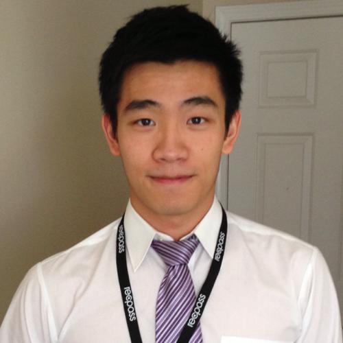 Ziyong Yang