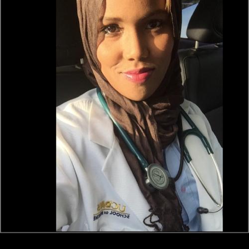 Ifrah Ali