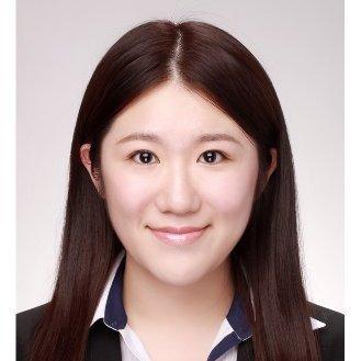 Xinyi (Cassie) Chen