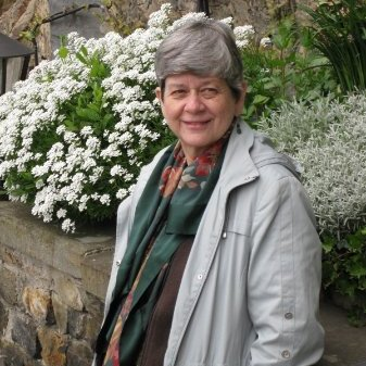 Janet Lynch Forde