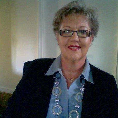 Carolyn Gwin