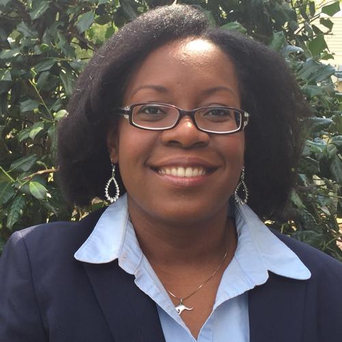 Grace Pokoo Aikins, Ph.D.