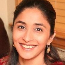 Marina Siddiqi