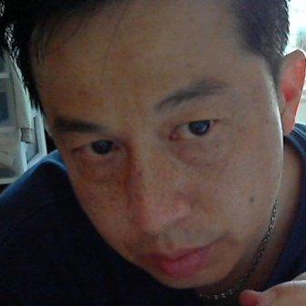 Clifton Huang