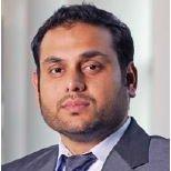 Numan Hasan, CSM, MBA