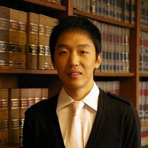 Eric Sang Hoon Kim