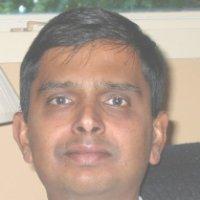 K. Balasubramanian, Ph.D., FRM