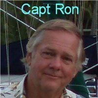 Capt. Ron Crook