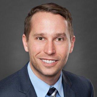 Zach Bohr, CFA