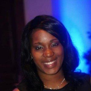 Sandra Ibe, MBA