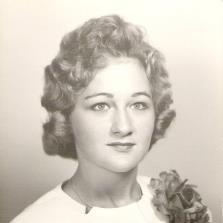 Peggy York