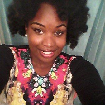 Chakia Carter