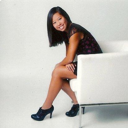 Sherry Gao